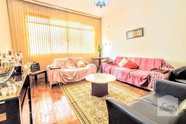 Apartamento à venda com 3 dormitórios em Santo antônio, Belo horizonte cod:278266 - Foto 2