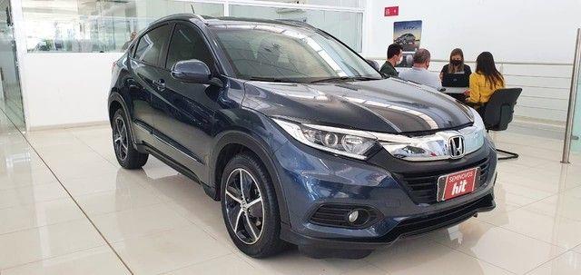 Honda HR-V EX 1.8 Flexone 16V 5p Aut. - Foto 2