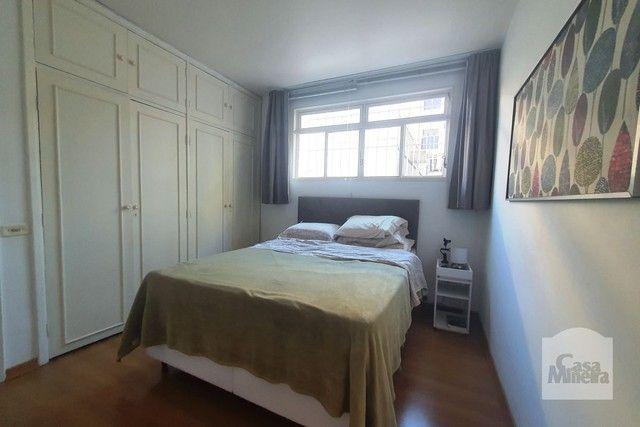 Apartamento à venda com 3 dormitórios em Santo antônio, Belo horizonte cod:269160 - Foto 7