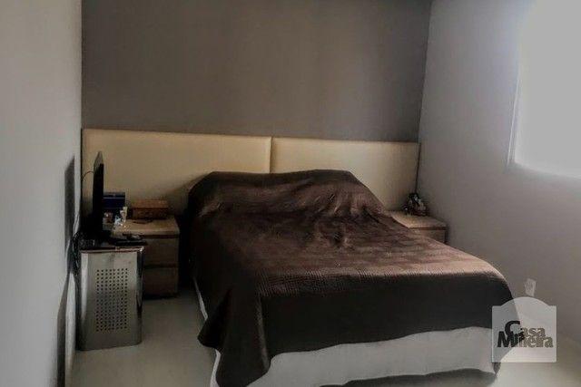 Apartamento à venda com 4 dormitórios em Vila paris, Belo horizonte cod:277027 - Foto 7