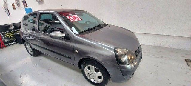Renault Clio 2006 1.0 COMPLETO. - Foto 2