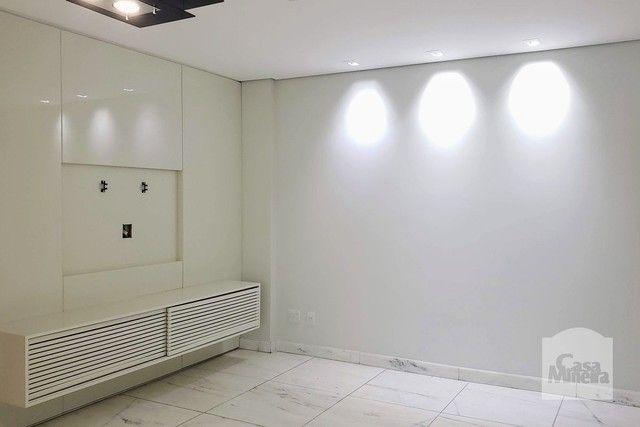 Apartamento à venda com 3 dormitórios em Santo antônio, Belo horizonte cod:278443 - Foto 4