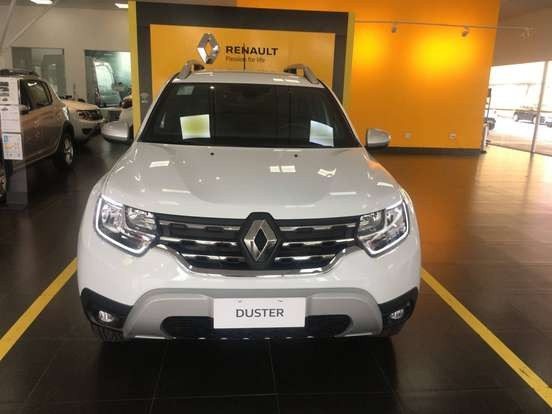 Duster Iconic -2022 - Foto 3
