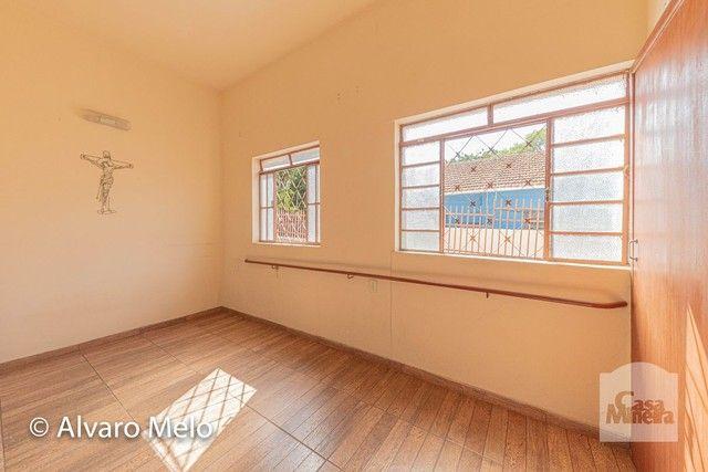 Casa à venda com 5 dormitórios em Santa efigênia, Belo horizonte cod:258241 - Foto 6