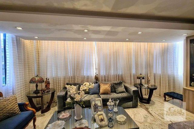 Apartamento à venda com 4 dormitórios em Savassi, Belo horizonte cod:320178 - Foto 8