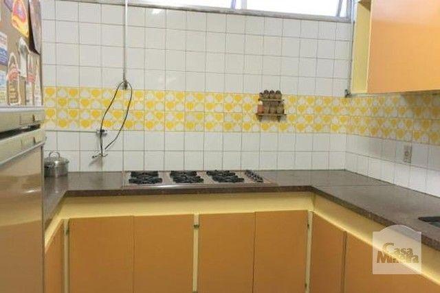 Apartamento à venda com 4 dormitórios em Funcionários, Belo horizonte cod:111017 - Foto 10