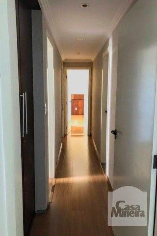 Apartamento à venda com 4 dormitórios em Itapoã, Belo horizonte cod:317972 - Foto 11