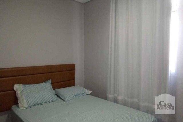Apartamento à venda com 3 dormitórios em Monsenhor messias, Belo horizonte cod:272988 - Foto 6