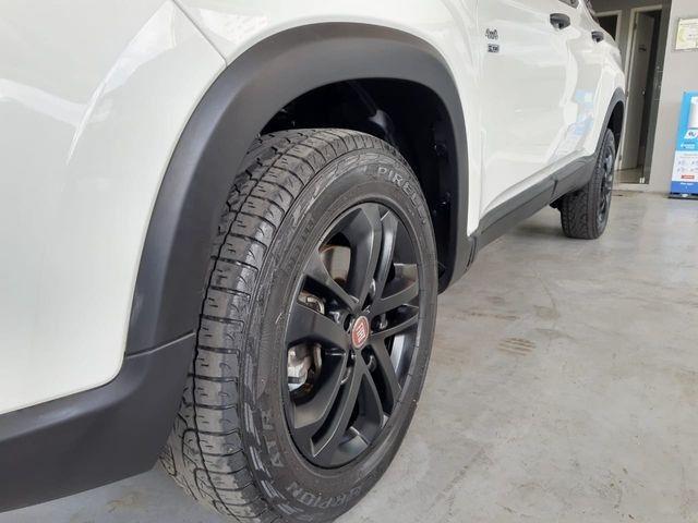 FIAT Toro Endurance 2.0 16V 4x4 Diesel Aut. - Foto 13