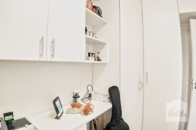 Apartamento à venda com 3 dormitórios em Minas brasil, Belo horizonte cod:263472 - Foto 13
