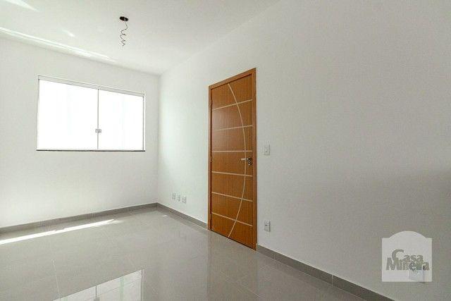 Apartamento à venda com 2 dormitórios em Santa mônica, Belo horizonte cod:278598