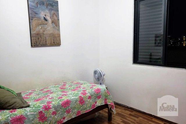 Apartamento à venda com 2 dormitórios em Novo são lucas, Belo horizonte cod:260239 - Foto 8
