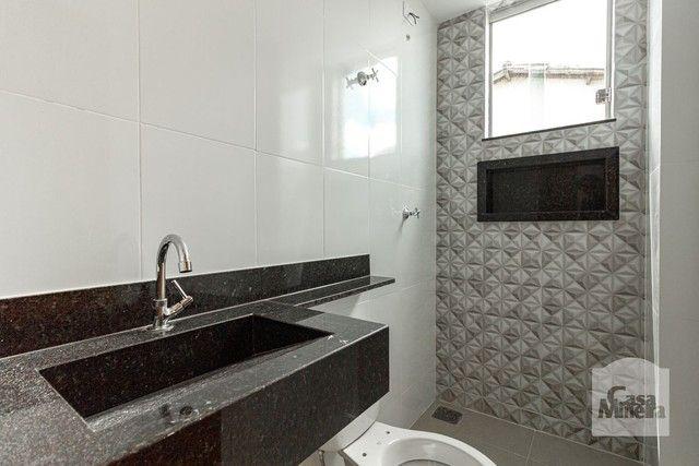 Apartamento à venda com 2 dormitórios em Santa mônica, Belo horizonte cod:278386 - Foto 11