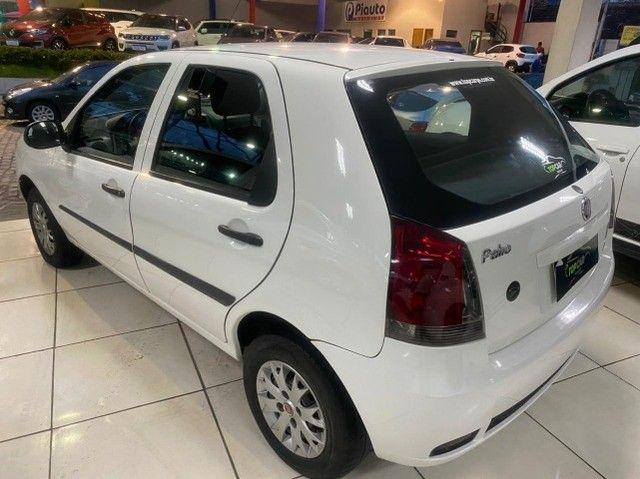 Fiat Palio Fire economy 1.0 8V (GNV) 4p 2014 - Foto 2