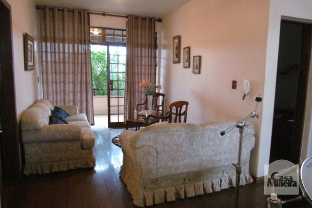 Casa à venda com 4 dormitórios em Paraíso, Belo horizonte cod:220525 - Foto 2