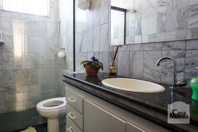 Apartamento à venda com 3 dormitórios em Salgado filho, Belo horizonte cod:228328 - Foto 13