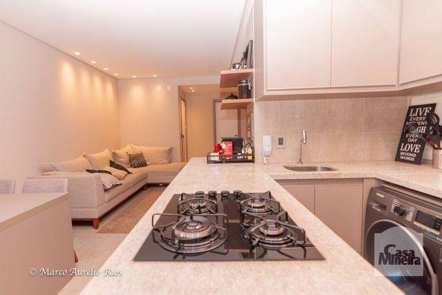 Apartamento à venda com 2 dormitórios em Savassi, Belo horizonte cod:251999 - Foto 20