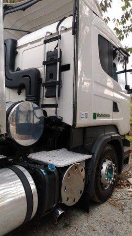 Scania 2015 - Foto 2