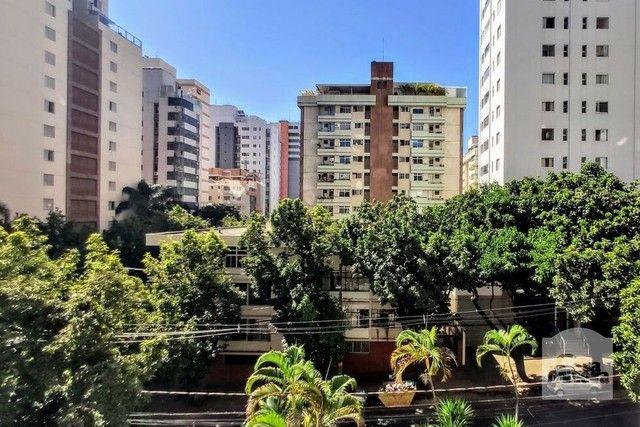 Apartamento à venda com 1 dormitórios em Savassi, Belo horizonte cod:278316 - Foto 17