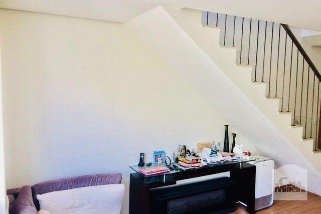 Apartamento à venda com 4 dormitórios em São lucas, Belo horizonte cod:264029 - Foto 2