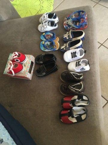 Venda de calçados para bebe - Foto 4