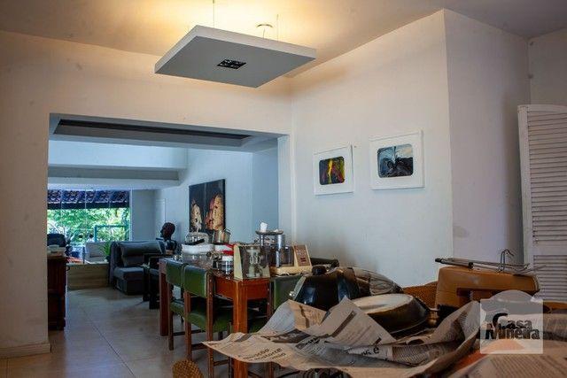 Casa à venda com 5 dormitórios em Jardim atlântico, Belo horizonte cod:315176 - Foto 17
