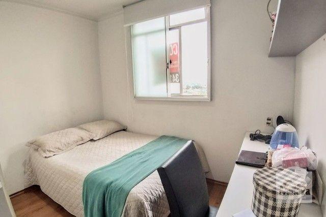 Apartamento à venda com 3 dormitórios em Minas brasil, Belo horizonte cod:263472 - Foto 9