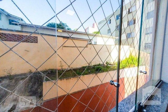 Apartamento à venda com 2 dormitórios em Alto caiçaras, Belo horizonte cod:320891 - Foto 8