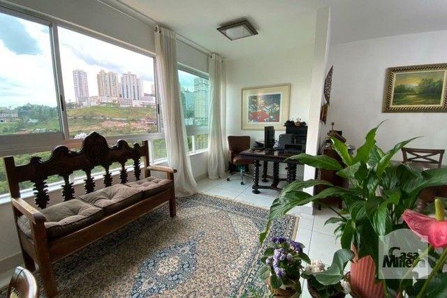 Apartamento à venda com 3 dormitórios em Vale do sereno, Nova lima cod:279313 - Foto 6