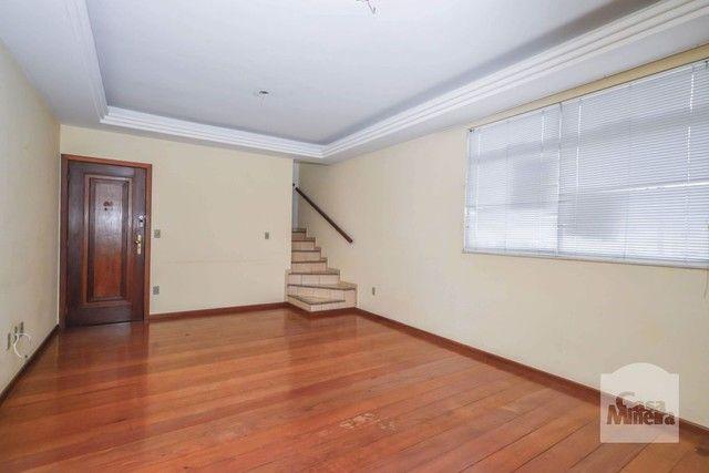 Apartamento à venda com 3 dormitórios em Caiçaras, Belo horizonte cod:257958 - Foto 3