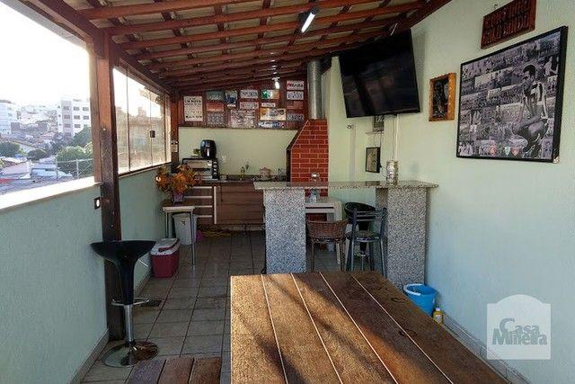 Apartamento à venda com 2 dormitórios em Santa efigênia, Belo horizonte cod:271771 - Foto 20