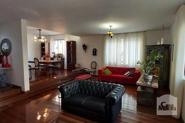 Apartamento à venda com 4 dormitórios em Serra, Belo horizonte cod:270400 - Foto 10