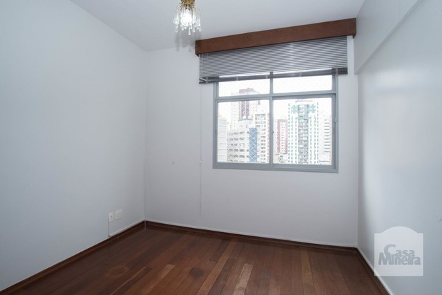 Apartamento à venda com 3 dormitórios em Lourdes, Belo horizonte cod:273927 - Foto 6