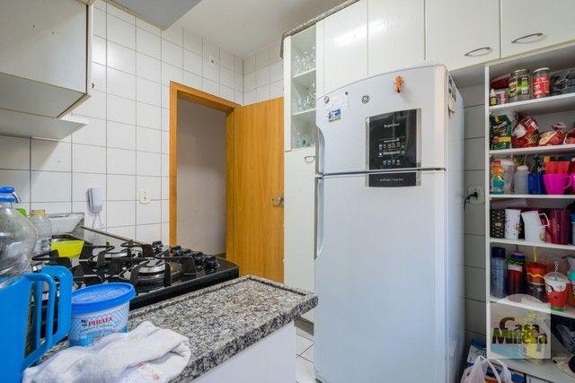 Apartamento à venda com 3 dormitórios em Castelo, Belo horizonte cod:272190 - Foto 16