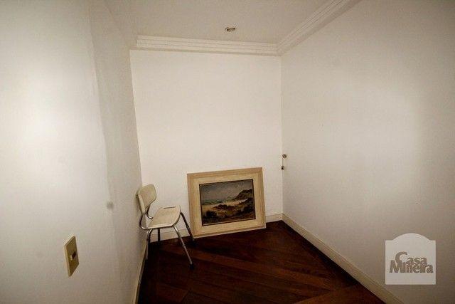 Apartamento à venda com 4 dormitórios em Lourdes, Belo horizonte cod:277793 - Foto 6