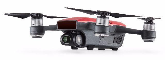 Drone Spark Fly Combo - Pronta entrega