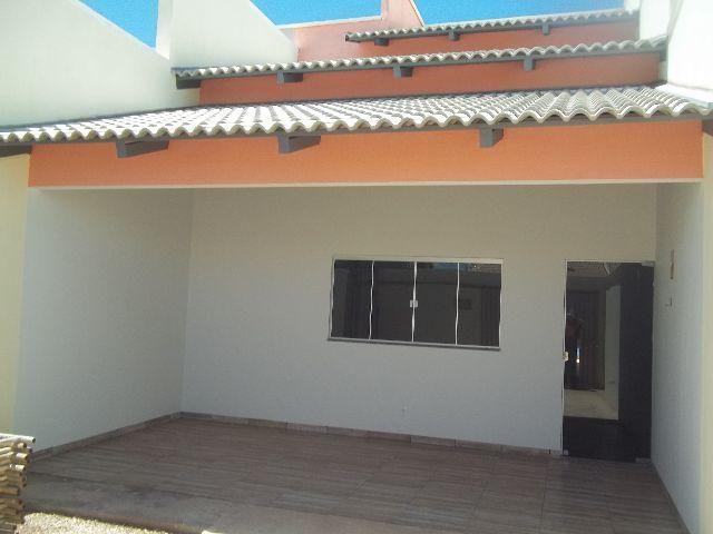 Oportunidade casa nova 2/4 financia minha casa minha vida 87m²