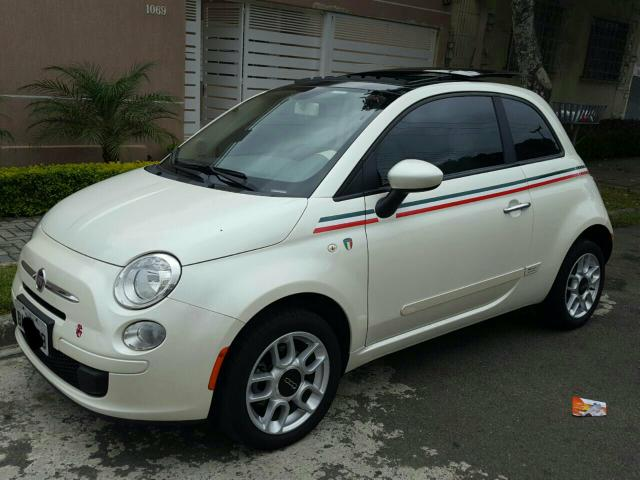 fiat 500 com teto solar cult 1 4 dualogic 2012 2012 carros uberaba curitiba olx. Black Bedroom Furniture Sets. Home Design Ideas