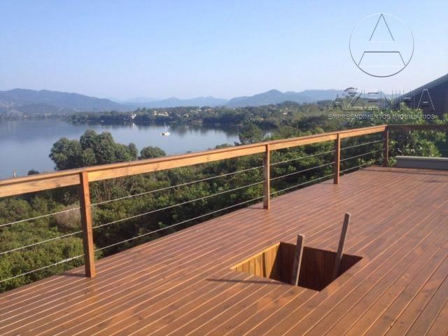 Casa à venda com 3 dormitórios em Ponta da piteira, Imbituba cod:966 - Foto 16