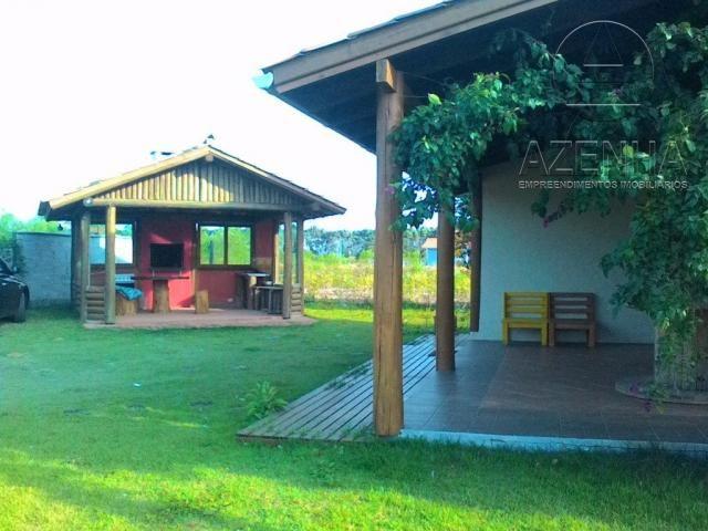 Casa à venda com 2 dormitórios em Araçatuba, Imbituba cod:1351 - Foto 3