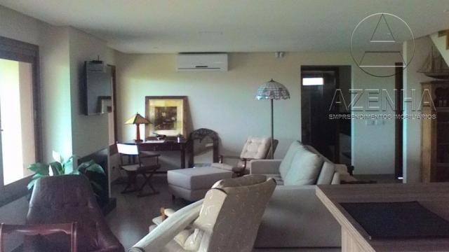 Casa à venda com 3 dormitórios em Ponta da piteira, Imbituba cod:1668 - Foto 12