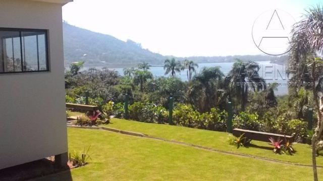 Casa à venda com 3 dormitórios em Ponta da piteira, Imbituba cod:1668 - Foto 2