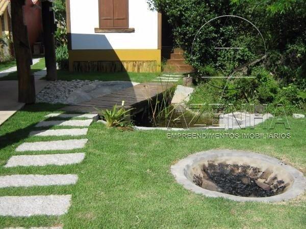 Casa à venda com 1 dormitórios em Praia de ibiraquera, Imbituba cod:691 - Foto 9