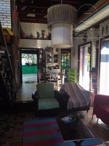 Casa à venda com 2 dormitórios em Ibiraquera, Imbituba cod:1545 - Foto 12