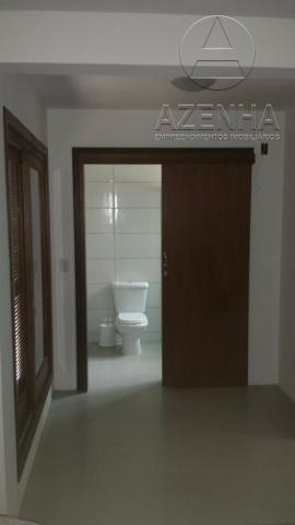 Casa à venda com 4 dormitórios em Ambrósio, Garopaba cod:725 - Foto 6