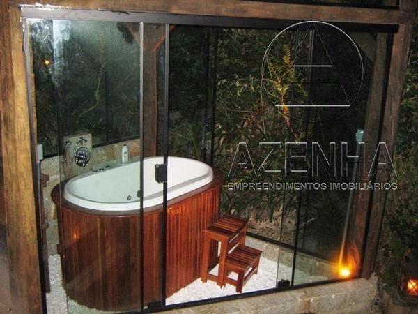 Casa à venda com 1 dormitórios em Praia de ibiraquera, Imbituba cod:691 - Foto 16