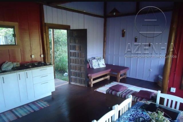 Casa à venda com 1 dormitórios em Praia da gamboa, Garopaba cod:1411 - Foto 4
