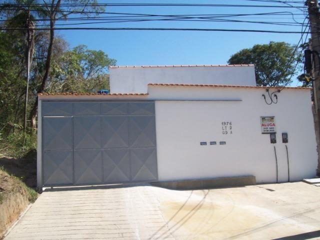 Pedra de guaratiba-Casa 2qtos-Vaga-vila