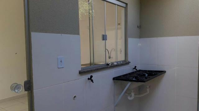 Casa de 2 quartos, São Caetano, Luziânia - Foto 10