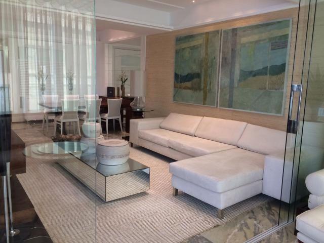 """Magnífico apartamento """"NOVO"""" 4 suítes na Avenida em Meia Praia em Itapema SC - Foto 4"""